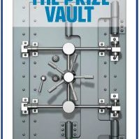 Prize Vault cover