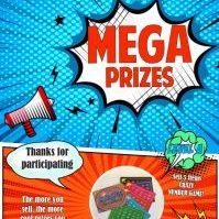 Mega Prizes COVER