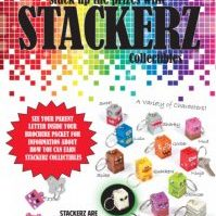 Stack Up the Prizes COVER